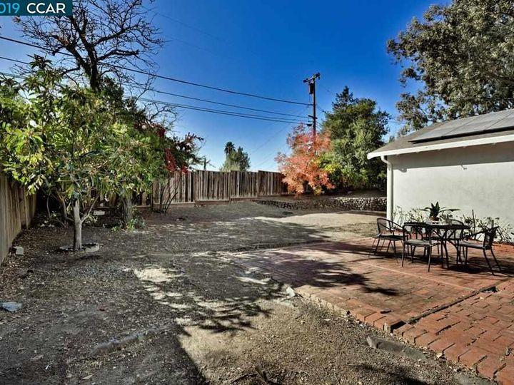 1393 El Dorado Dr Concord CA Home. Photo 20 of 31