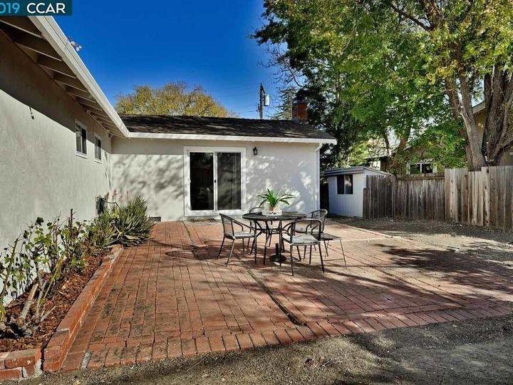 1393 El Dorado Dr Concord CA Home. Photo 21 of 31