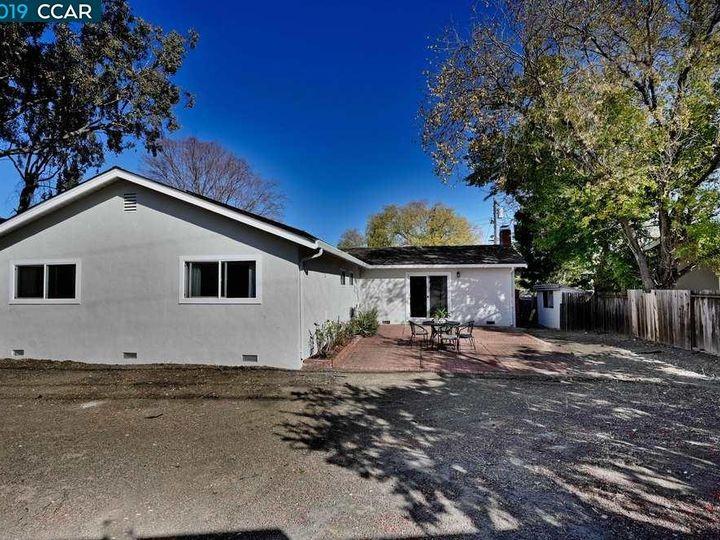 1393 El Dorado Dr Concord CA Home. Photo 22 of 31