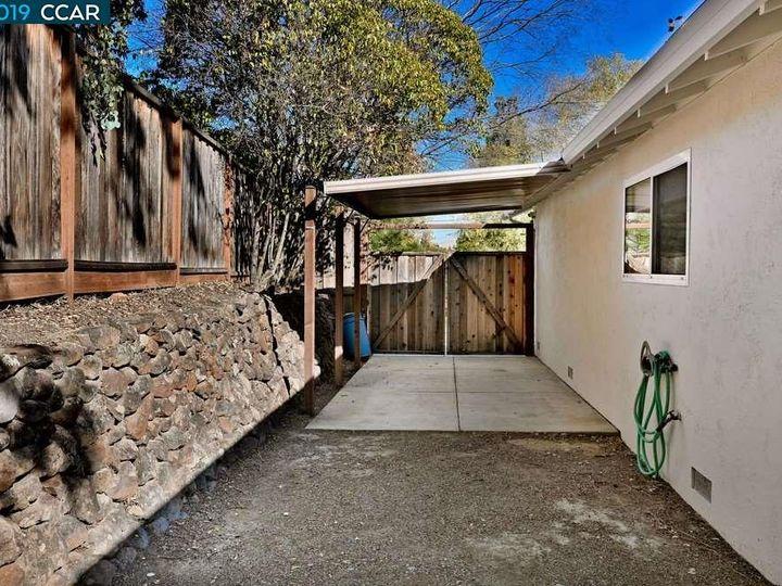 1393 El Dorado Dr Concord CA Home. Photo 26 of 31