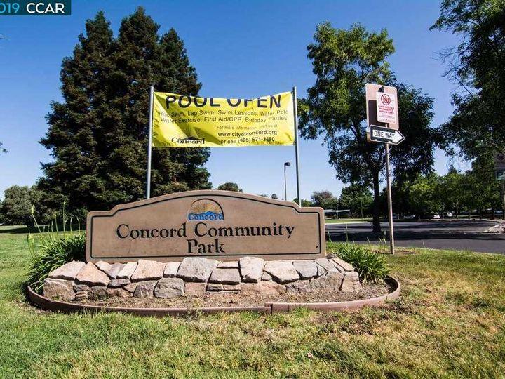 1393 El Dorado Dr Concord CA Home. Photo 27 of 31