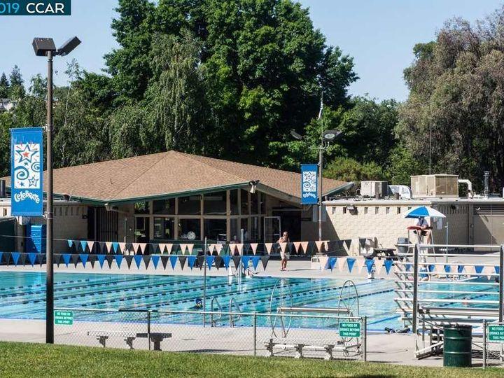 1393 El Dorado Dr Concord CA Home. Photo 31 of 31