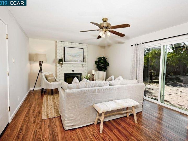 1393 El Dorado Dr Concord CA Home. Photo 10 of 31