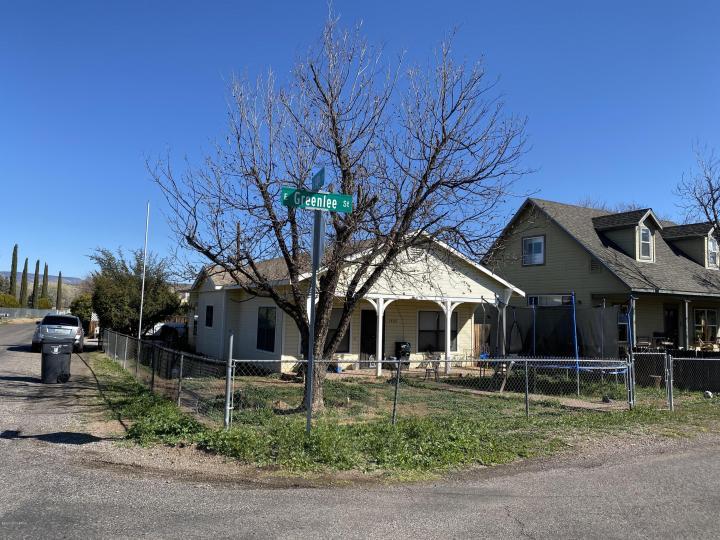 1402 E Greenlee St Cottonwood AZ Home. Photo 1 of 7