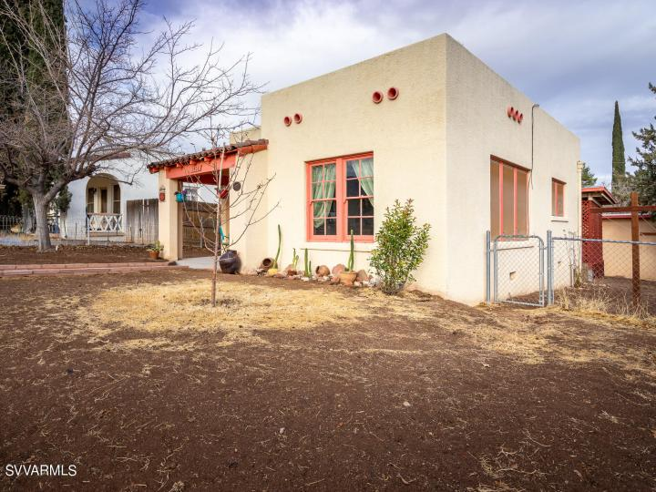 1408 Second South St Clarkdale AZ Home. Photo 4 of 32