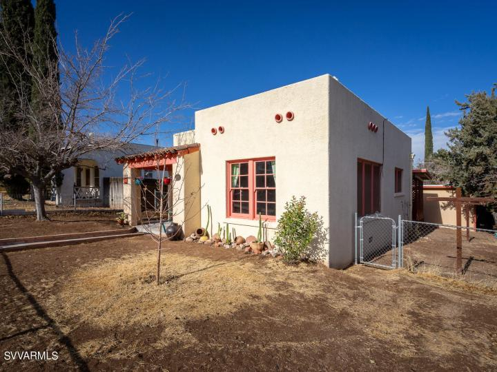 1408 Second South St Clarkdale AZ Home. Photo 31 of 32