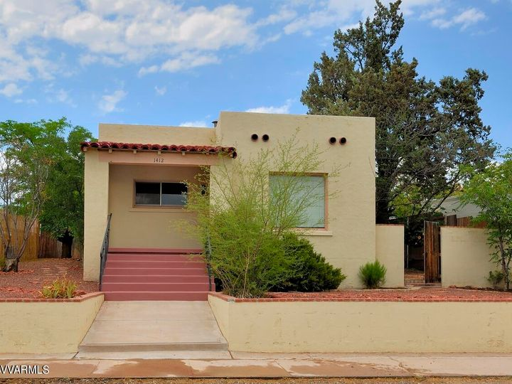1412 Third South St Clarkdale AZ Home. Photo 15 of 15
