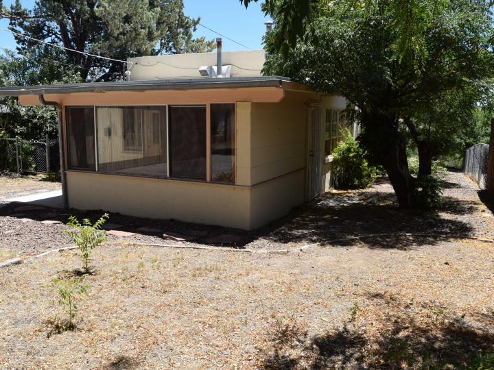 Rental 1412 3rd S St, Clarkdale, AZ, 86324. Photo 20 of 21