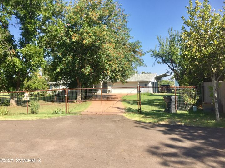 142 E Walker Rd Camp Verde AZ Home. Photo 3 of 52