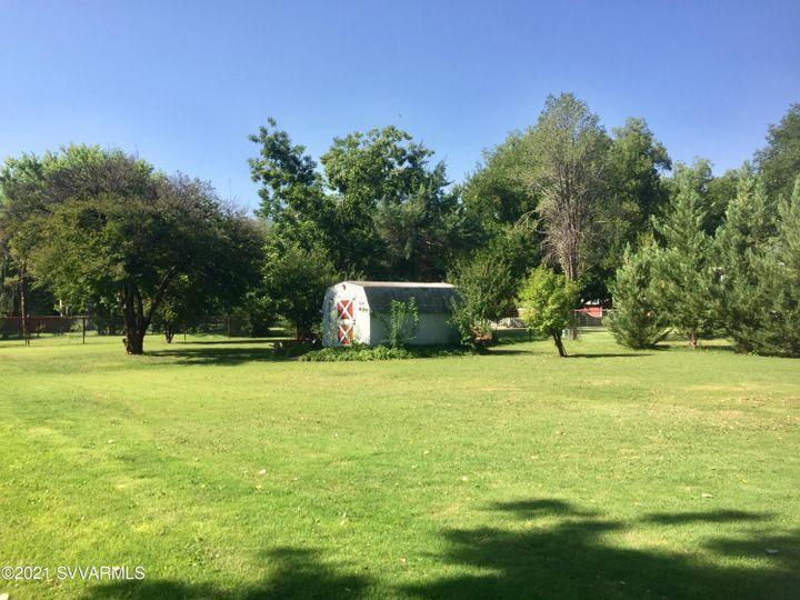 142 E Walker Rd Camp Verde AZ Home. Photo 28 of 52