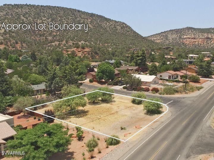 15 Adobe Tr Sedona AZ Home. Photo 6 of 10