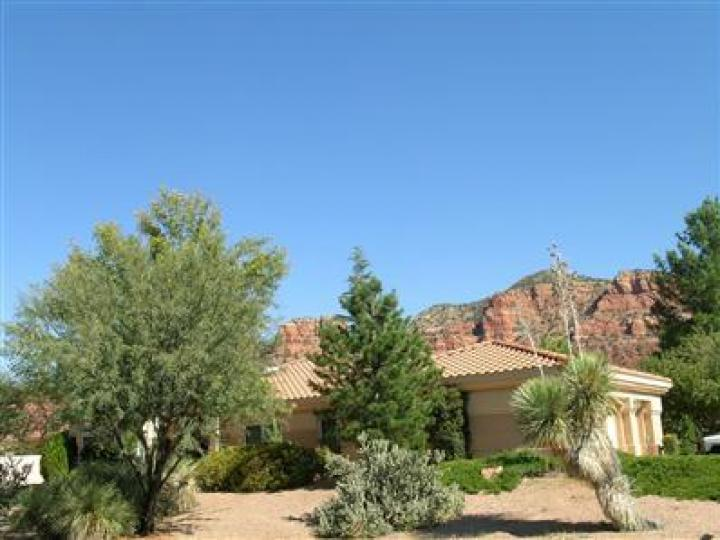 15 Little Green Cir Sedona AZ Home. Photo 12 of 12