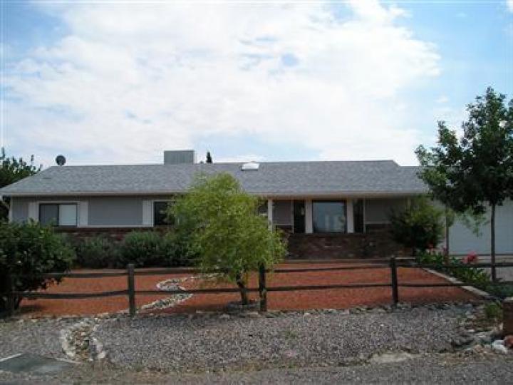 15 W Mesquite Dr Cottonwood AZ Home. Photo 1 of 1
