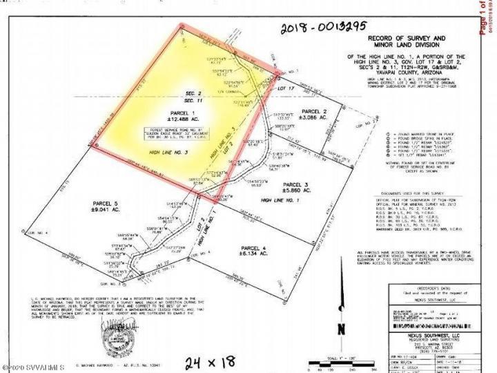 1500 E Forest Service Rd 12488 Prescott AZ Home. Photo 37 of 40