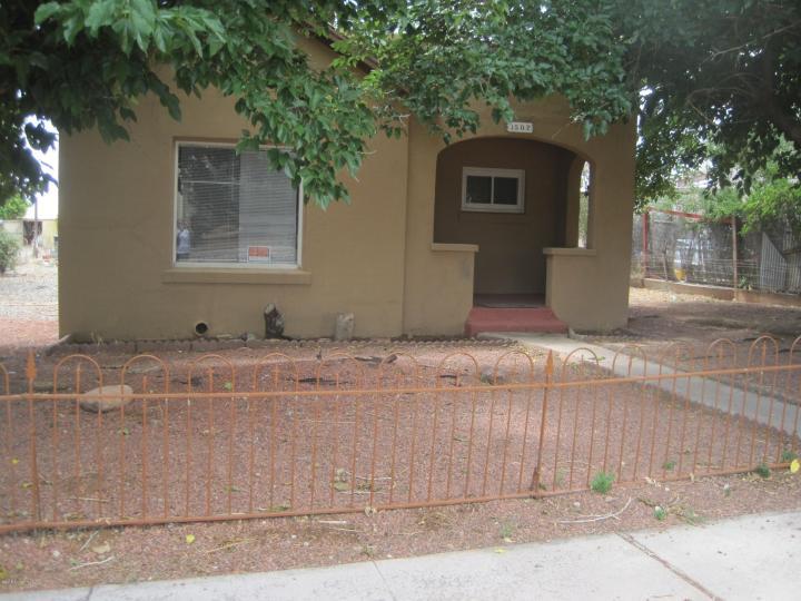 Rental 1507 S First St, Clarkdale, AZ, 86324. Photo 1 of 5