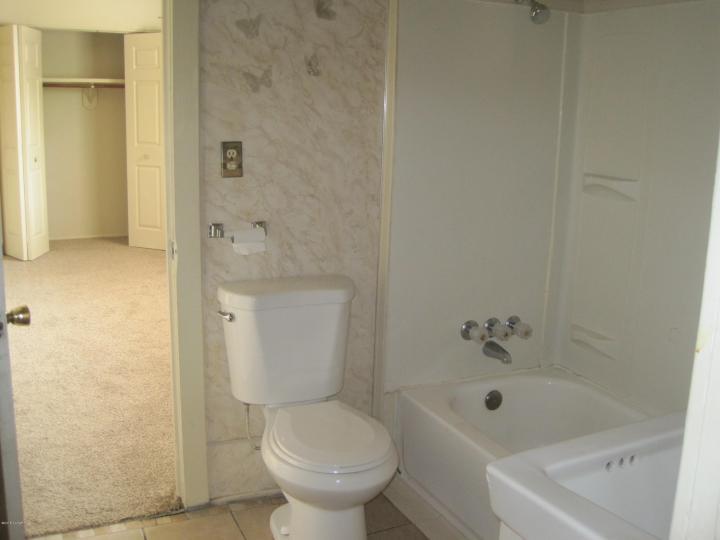 Rental 1507 S First St, Clarkdale, AZ, 86324. Photo 5 of 5