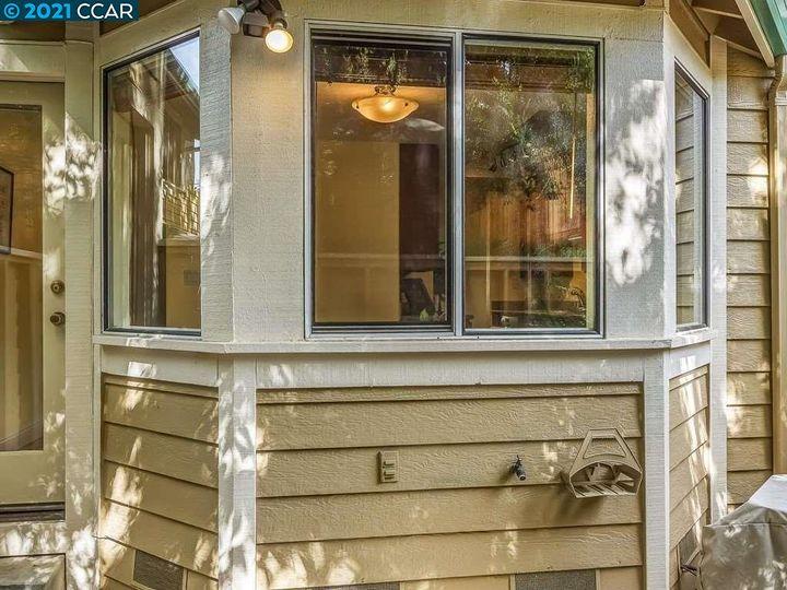 151 Vista Hermosa, Walnut Creek, CA, 94597 Townhouse. Photo 29 of 34