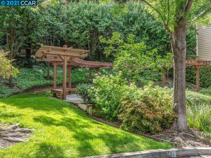 151 Vista Hermosa, Walnut Creek, CA, 94597 Townhouse. Photo 32 of 34