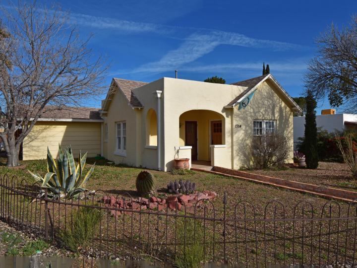 1514 Main St Clarkdale AZ Home. Photo 1 of 22