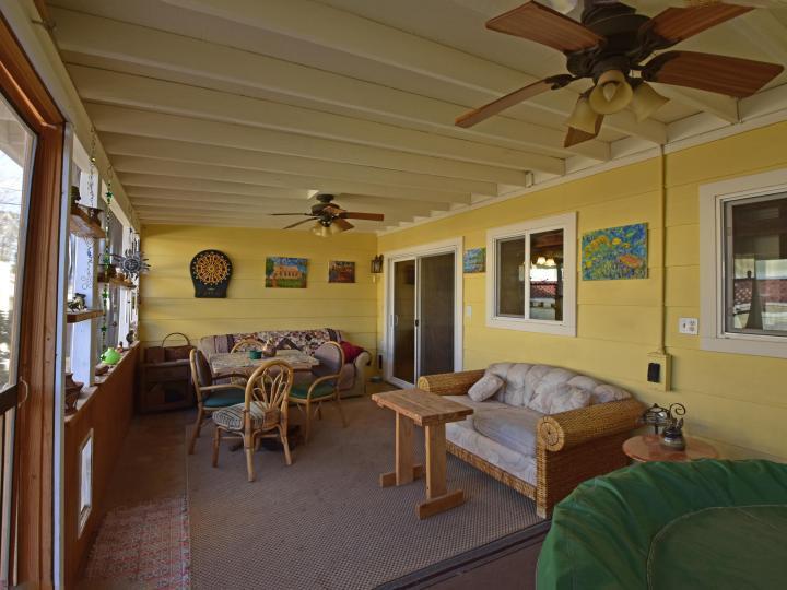 1514 Main St Clarkdale AZ Home. Photo 17 of 22