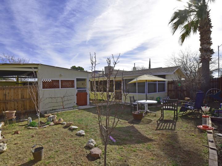 1514 Main St Clarkdale AZ Home. Photo 20 of 22