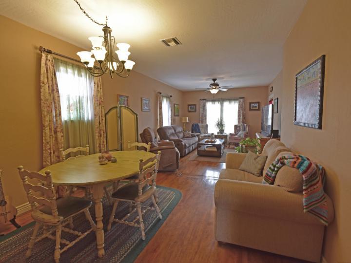 1514 Main St Clarkdale AZ Home. Photo 3 of 22