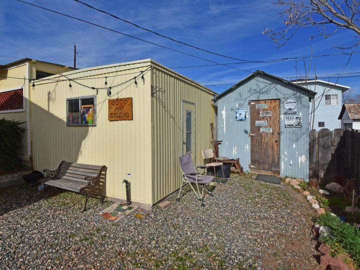 1514 Main St Clarkdale AZ Home. Photo 22 of 22