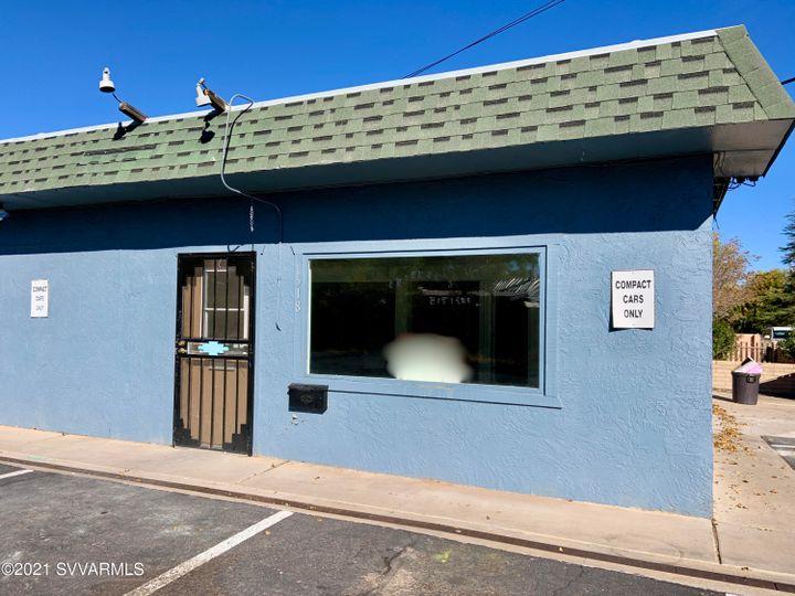 1518 E Gila St Cottonwood AZ Home. Photo 1 of 6