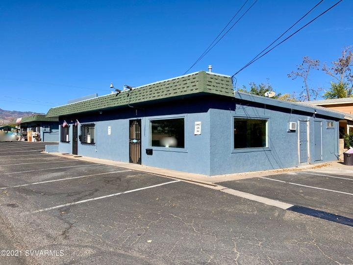 1518 E Gila St Cottonwood AZ Home. Photo 2 of 6