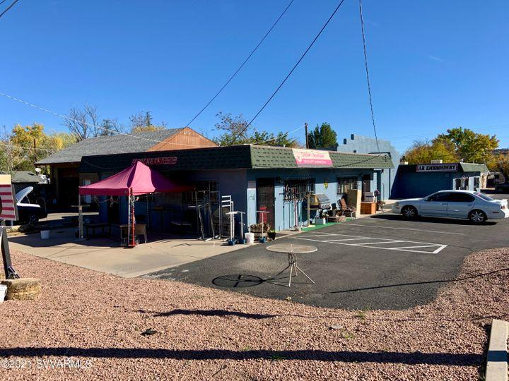 1518 E Gila St Cottonwood AZ 86326. Photo 1 of 6