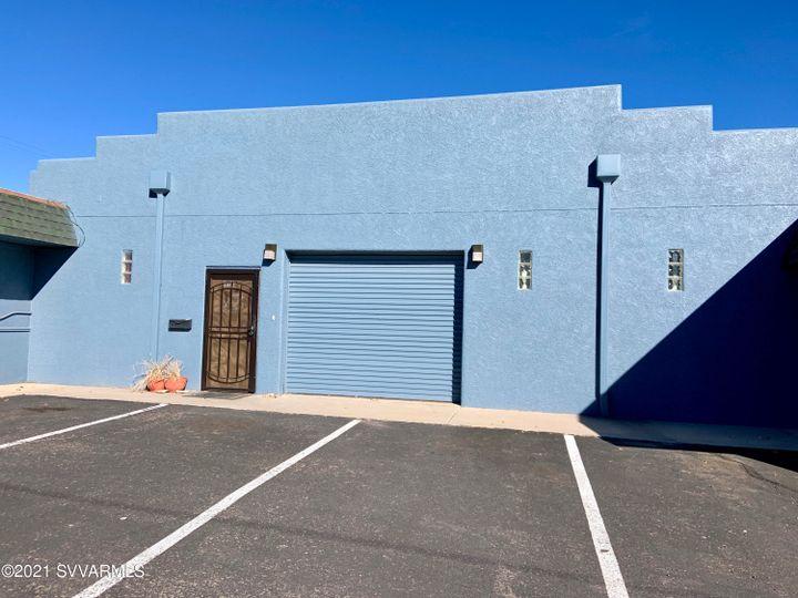 1518 E Gila St Cottonwood AZ 86326. Photo 4 of 6