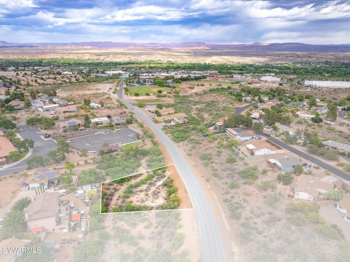 1532 S Camino Real Cottonwood AZ Home. Photo 3 of 8