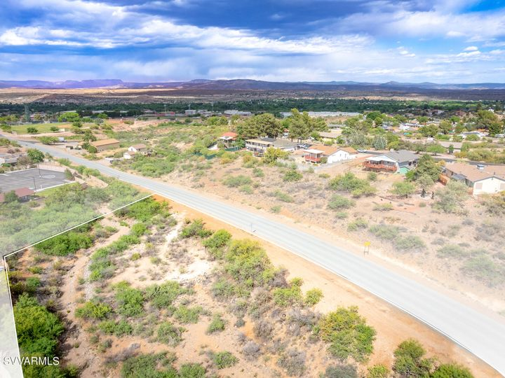 1532 S Camino Real Cottonwood AZ Home. Photo 7 of 8