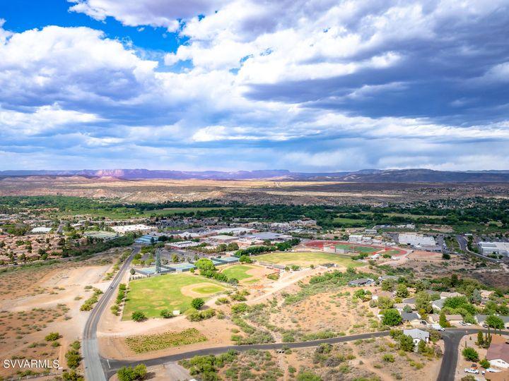 1532 S Camino Real Cottonwood AZ Home. Photo 8 of 8