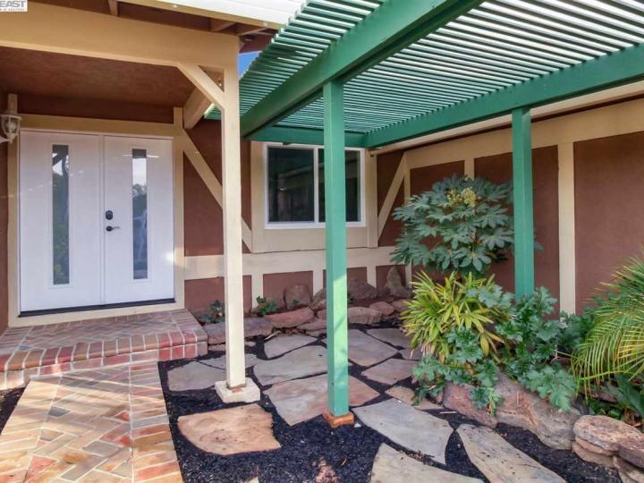 1544 Catherine Way Concord CA Home. Photo 2 of 26