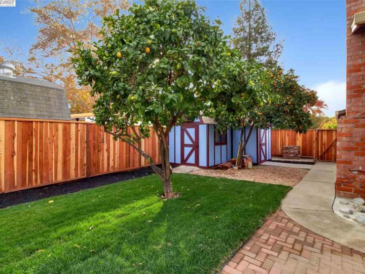 1544 Catherine Way Concord CA Home. Photo 26 of 26
