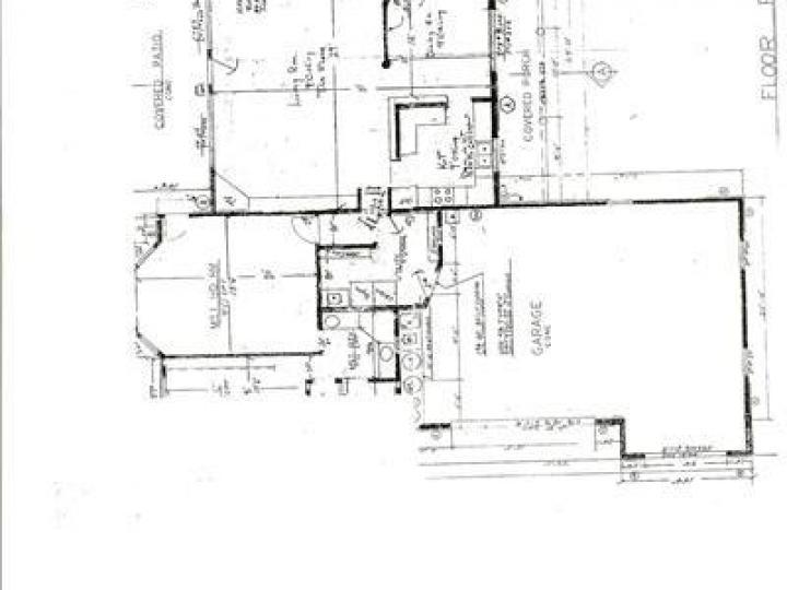 1557 S Aspaas Rd Cornville AZ Home. Photo 2 of 5