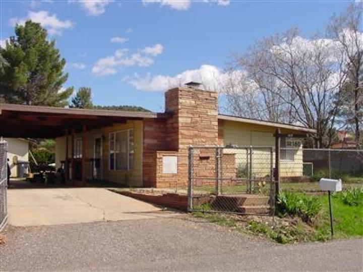 160 Willow Way Sedona AZ Home. Photo 1 of 1