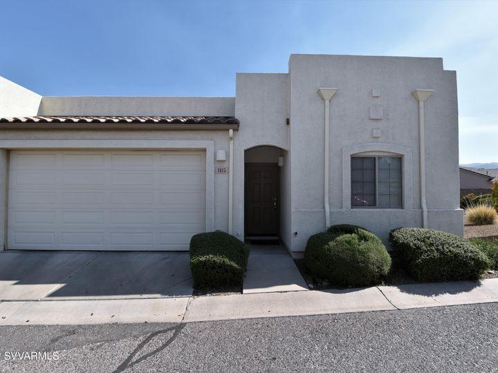 Rental 1615 Mariposa Dr, Cottonwood, AZ, 86326. Photo 1 of 17