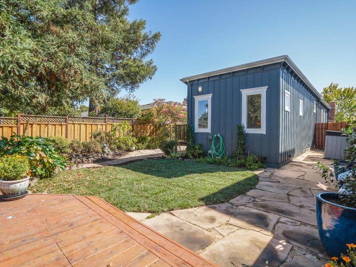 1620 Vera Ave Redwood City CA Home. Photo 28 of 29