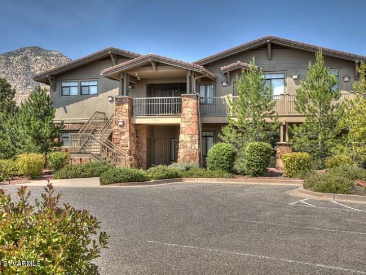 Rental 1624 Kestrel Cir, Sedona, AZ, 86336. Photo 1 of 5