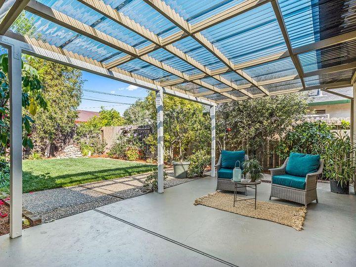 1631 Martin Ave Sunnyvale CA Home. Photo 23 of 32