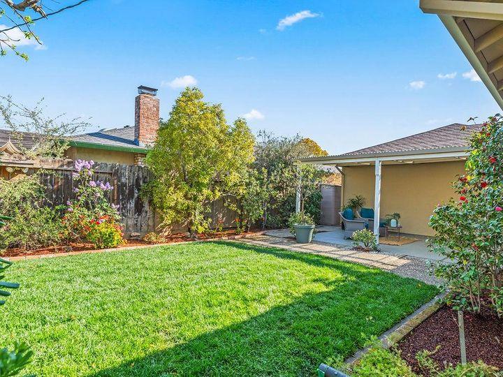 1631 Martin Ave Sunnyvale CA Home. Photo 27 of 32