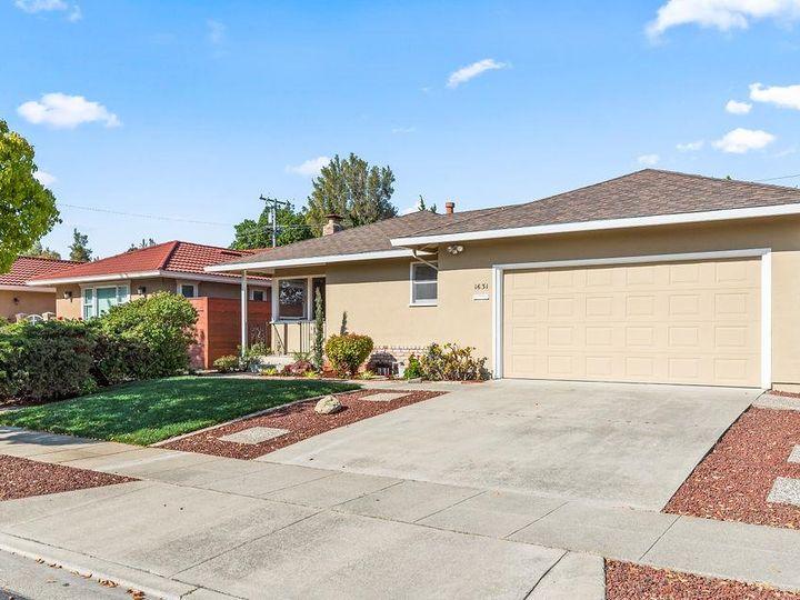 1631 Martin Ave Sunnyvale CA Home. Photo 31 of 32