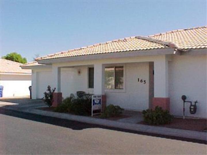 165 S 8th Pl Cottonwood AZ Home. Photo 1 of 1