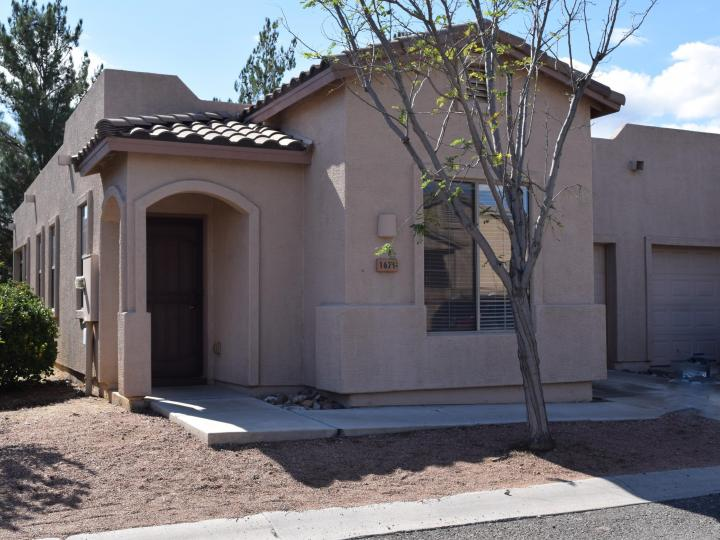 1671 Avenida Rio Verde, Cottonwood, AZ, 86326 Townhouse. Photo 1 of 18