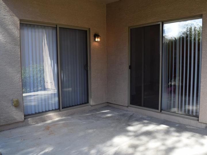 1671 Avenida Rio Verde, Cottonwood, AZ, 86326 Townhouse. Photo 17 of 18