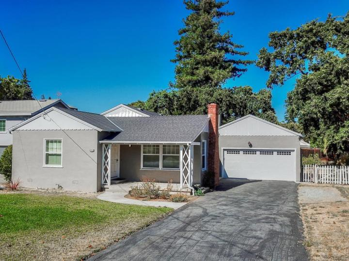 169 Opal Ave Redwood City CA Home. Photo 1 of 11
