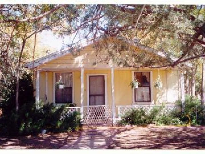 1712 E Birch Cottonwood AZ Home. Photo 1 of 1