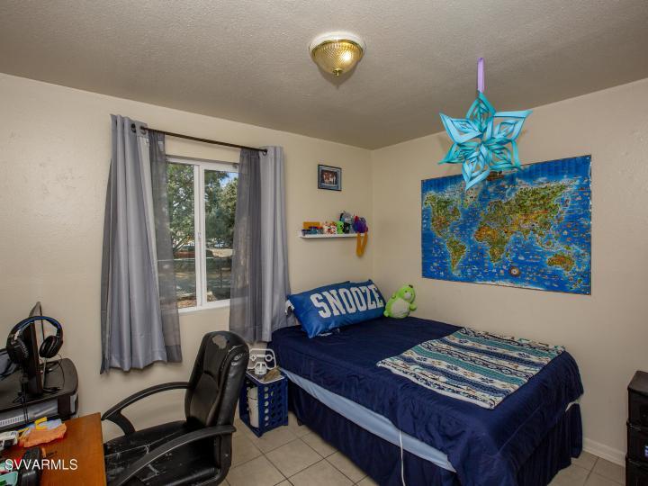 1719 E Cherry St Cottonwood AZ Home. Photo 11 of 28